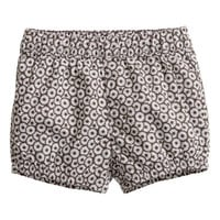 H&M Cotton Shorts $5.95