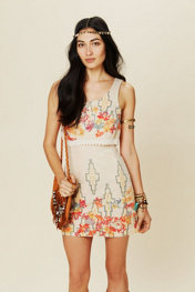 Free People Big Bang Dress at Free People Clothing Boutique