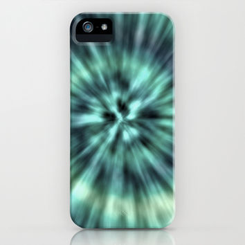 TIE DYE II iPhone & iPod Case by Nika