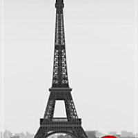 Paris  (iPhone Case) 