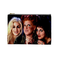 Hocus Pocus Makeup Bag