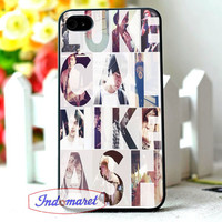 5sos stereo - iPhone 4/4s, iPhone 5/5s/5c, Samsung Galaxy S3/S4/S5 Case by INDOMARET