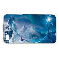 Beautiful Disney Frozen Phone Case Cute Cover iPhone 4 4s 5 5s 5c 6 Plus + Cool