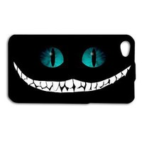 Cheshire Cat Alice in Wonderland Cute Case iPhone 4 iPhone 5 iPhone 4s iPhone 5c