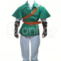 The Legend of Zelda Hesselink Cosplay Costume [4012152]- US&amp;#36;66.00 - bonhoo.com