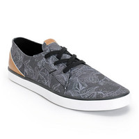 Volcom Lo Fi Paradise Lost Shoes