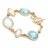 Carolee: Island Breeze Bracelet