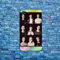 Cute Carter Reynolds Matt Espinosa Nash Grier Phone Case iPhone 4 4s 5 5c 5s 6 +