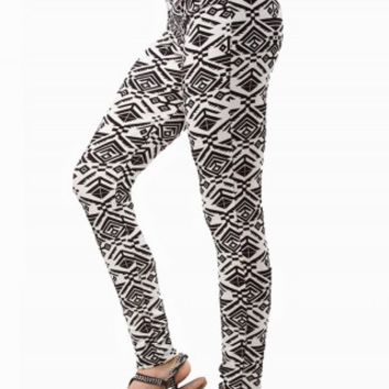 GEO LEGGINGS