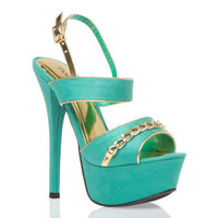 ShoeDazzle - Charmaine | Style. Personalized.