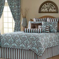Halifax Grand Suite Bedding Set 