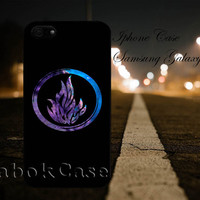 Dauntless 5 For - iPhone 4 4S iPhone 5 5S 5C and Samsung Galaxy S3 S4 S5 Case
