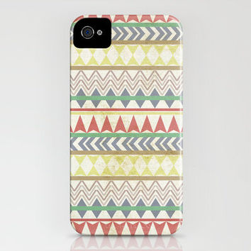 Shape Shifter iPhone Case by Jillian Audrey | Society6