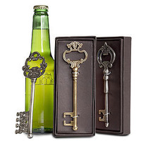 Key Bottle Opener | Bar| Kitchen &amp; Dining | World Market