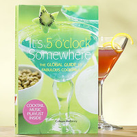 It's 5 O'clock Somewhere by Colleen Mullaney | Accessories | World Market