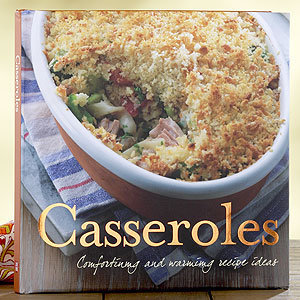 Casseroles Cookbook | Accessories | World Market