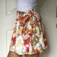 Summer Skirt by LoNaDesign