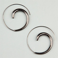 FULL TILT Spiral Earrings | Tillys.com