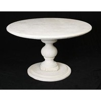J. Covington Home - Baluster Dining Table