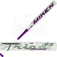 2014 Miken TRIAD 3 XTREME Fastpitch Softball Bat -10oz FPTR10 on CheapBats.com