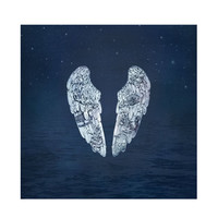 Coldplay - Ghost Stories Vinyl LP