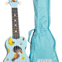 Mahalo UK-30LB Ukulele Kit Light Blue