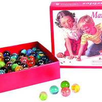 DesignShop UK - Puzzles and Games - Marbles