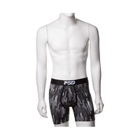 Mens Cityscape Boxer Briefs
