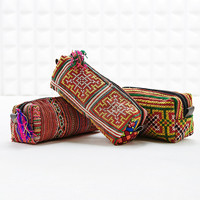 Tapestry Pencil Case - Urban Outfitters