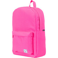 Herschel Supply Classic Mid Neon Pink Backpack