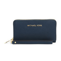 MICHAEL Michael Kors Large Jet Set Multifunction Phone Case