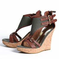 catch up to me canvas wedges - &amp;#36;38.99 : ShopRuche.com, Vintage Inspired Clothing, Affordable Clothes, Eco friendly Fashion