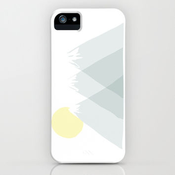 Mountainous iPhone & iPod Case by 19oi | Society6
