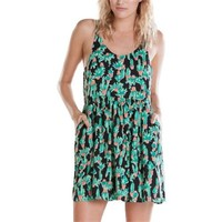 Obey Clothing Peyote Gardens Dress - Women's