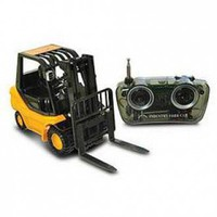 Mini R/C Forklift | X-treme Geek