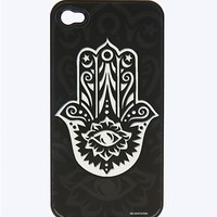 Glow In the Dark iPhone 4/4S Case