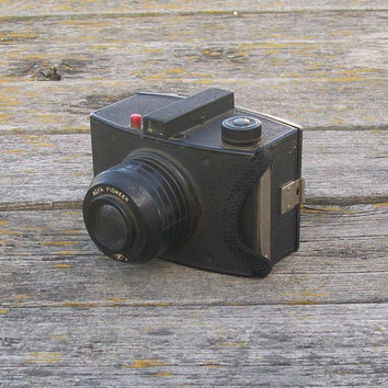 Vintage AGFA Ansco Pioneer Camera Display Camera