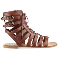 G by GUESS Women's Holmes Gladiator Sandals