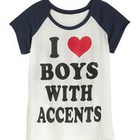 dELiAs &gt; I Heart Accents Tee &gt; just in &gt; shop by category &gt; graphic tees