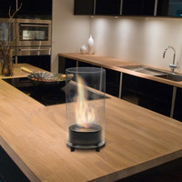 Product: Juliette Ethanol Fireplace