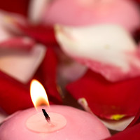 Product: Floating Candles