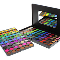 120 Color Eyeshadow Palette 2nd Edition Great Makeup | BH Cosmetics!
