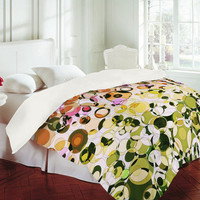 DENY Designs Home Accessories | Lisa Argyropoulos Aria Duvet Cover