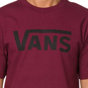 Vans Classic Tee  Shop Brand Tees at Vans