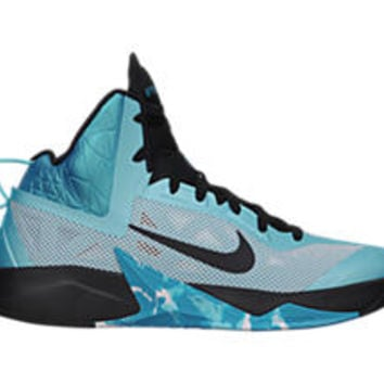 The Nike Zoom Hyperfuse 2013 N7 Menx27s Basketball Shoe.