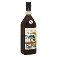 Seagram's Sweet Tea Flavored Vodka 750 ml