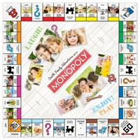 Driftwood-Custom Monopoly Board Games-Gifts