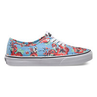 Vans Star Wars Authentic (Yoda aloha)