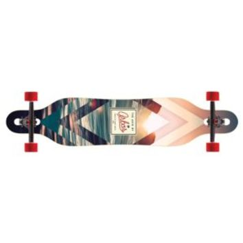 Arbor Skateboards Axis Complete at CCS