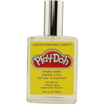 DEMETER by Demeter:PLAY-DOH COLOGNE SPRAY 4 OZ (UNBOXED)